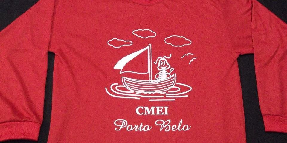 CMEI Porto Belo
